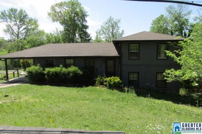 201 24TH Ave NW, Center Point, AL 35215 - #: 846633