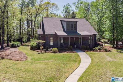 1130 Stagg Run Trl, Indian Springs Village, AL 35124 - #: 846729