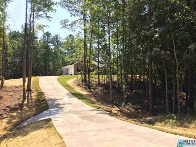450 Turkey Trail Rd, Odenville, AL 35120 - #: 846737