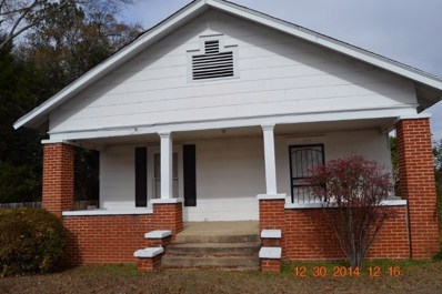 1414 N 4TH Ave, Clanton, AL 35045 - #: 846819