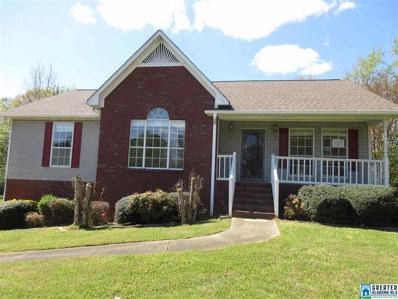 104 Fairlane Dr, Pleasant Grove, AL 35127 - #: 846828