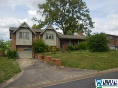 3040 Wenonah Cir SW, Birmingham, AL 35211 - #: 846900