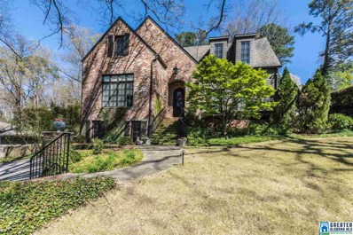 119 Montevallo Ln, Mountain Brook, AL 35213 - #: 846938