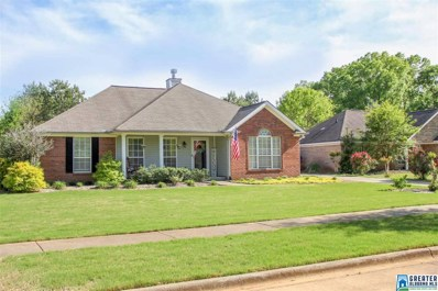 117 Star View Cir, Alabaster, AL 35007 - #: 847006