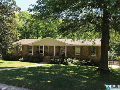 2233 Pine Crest Dr, Vestavia Hills, AL 35216 - #: 847032