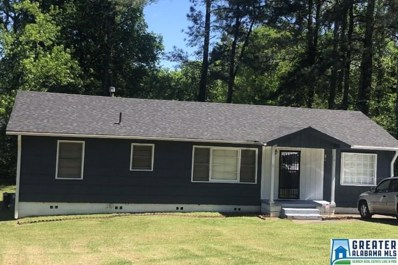 1925 2ND St NW, Center Point, AL 35215 - #: 847043
