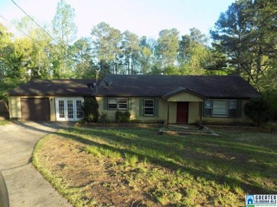 297 Hazelwood Dr, Pell City, AL 35125 - #: 847061