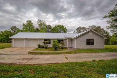 1509 Lee Ave, Clanton, AL 35045 - #: 847074