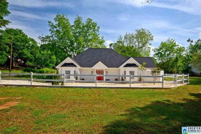400 Fish Trap Rd, Cropwell, AL 35054 - #: 847075