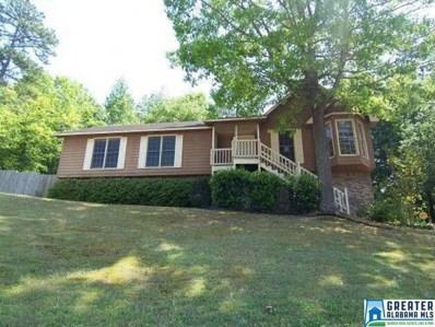 1601 Ridgefield Ln, Center Point, AL 35215 - #: 847139