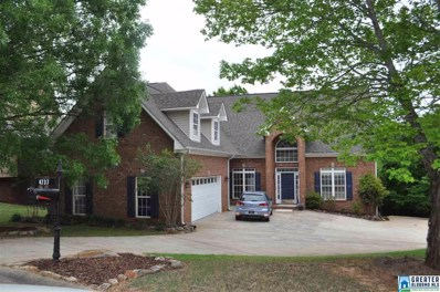 4737 Red Leaf Cir, Hoover, AL 35226 - #: 847182