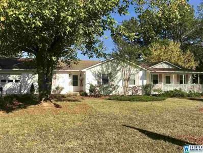 391 Homestead Dr, Wilsonville, AL 35186 - #: 847269