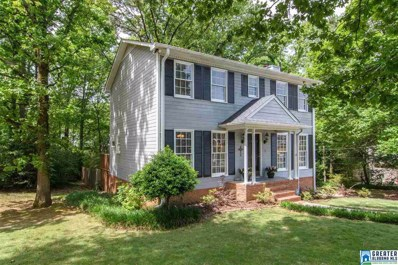 1930 Shady Woods Dr, Hoover, AL 35244 - #: 847306