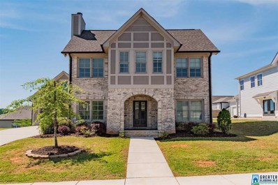 409 Sherwood Cir, Calera, AL 35040 - #: 847338