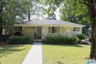 1913 Saulter Rd, Homewood, AL 35209 - #: 847339