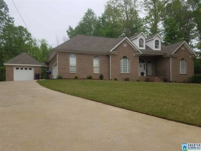 2368 Birch Ln, Hueytown, AL 35023 - #: 847343
