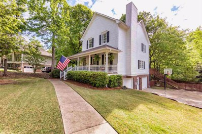 120 Grande View Cir, Alabaster, AL 35114 - #: 847357