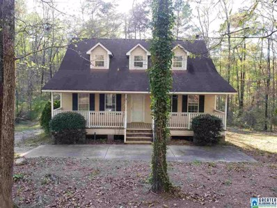 98 Willow Bend Cir, Talladega, AL 35160 - #: 847362