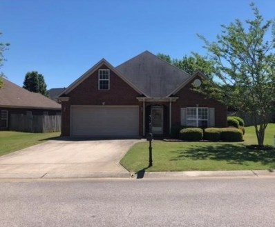 4271 Highcroft Dr, Gardendale, AL 35071 - #: 847405