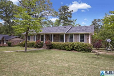 1852 Burning Tree Cir, Birmingham, AL 35226 - #: 847435