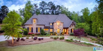 4389 Kings Mountain Ridge, Vestavia Hills, AL 35242 - #: 847444