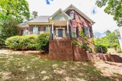 1629 Oak Park Ln, Hoover, AL 35080 - #: 847457