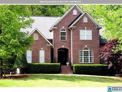 136 Hackberry Cir, Chelsea, AL 35043 - #: 847548