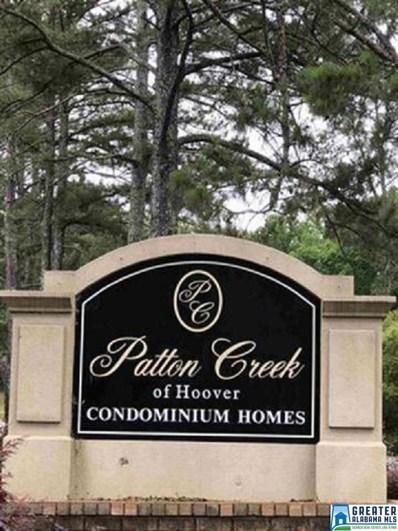 1508 Patton Creek Ln UNIT 1508, Hoover, AL 35226 - #: 847647