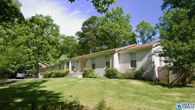 3724 Woodvale Rd, Mountain Brook, AL 35223 - #: 847747