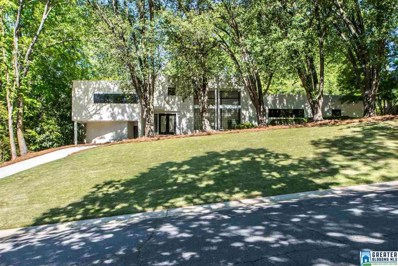 3420 Oak Canyon Dr, Mountain Brook, AL 35243 - #: 847773