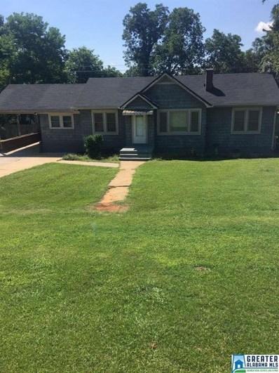 305 Coosa Pines Dr, Childersburg, AL 35044 - #: 847784