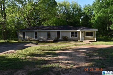 1216 47TH St, Brighton, AL 35020 - #: 847785