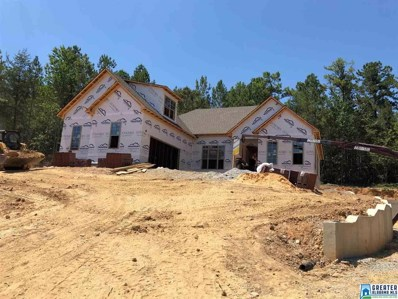 817 Grey Oaks Ct, Pelham, AL 35124 - #: 847833