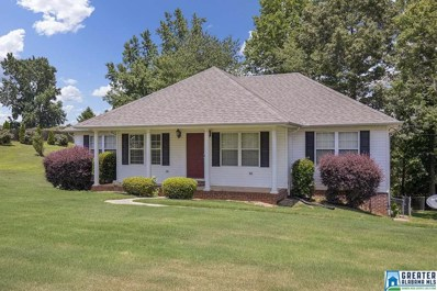 550 Magnolia Cir, Warrior, AL 35180 - #: 847842