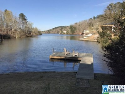 541 Wildlife Rd, Rockford, AL 35136 - #: 847851