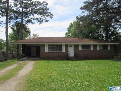 63 Cleveland St, Thorsby, AL 35171 - #: 847864