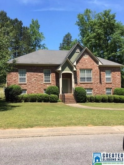 112 Twin Oaks Cir, Chelsea, AL 35043 - #: 847882