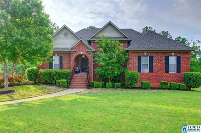 8567 Highlands Trc, Trussville, AL 35173 - #: 847935