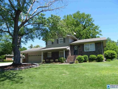 1268 Kayewood Dr, Gardendale, AL 35071 - #: 847956
