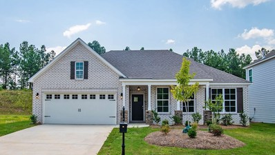 4035 Park Crossings Dr, Chelsea, AL 35043 - #: 847957
