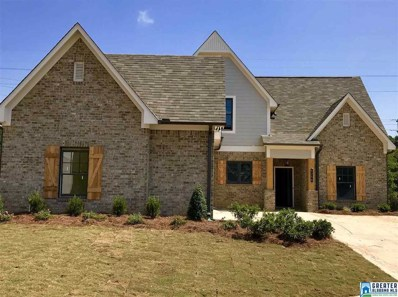 4256 Roy Ford Cir, Hoover, AL 35244 - #: 848021