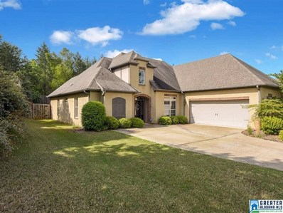 227 Kenniston Dale, Pelham, AL 35124 - #: 848075