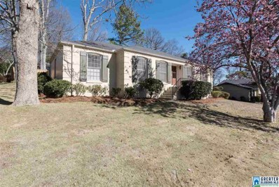 3768 Crestbrook Rd, Mountain Brook, AL 35223 - #: 848161