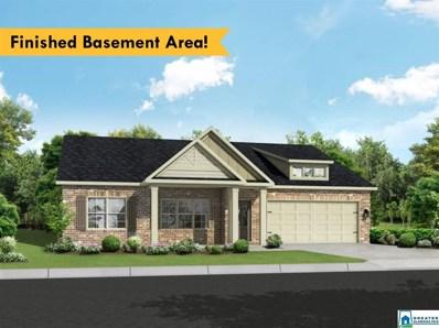 6021 Enclave Dr, Trussville, AL 35173 - #: 848181