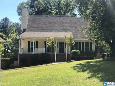 3012 Huntington Trl, Hoover, AL 35216 - #: 848195
