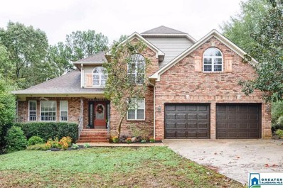 295 Hunter Ridge Ln, Pell City, AL 35128 - #: 848208