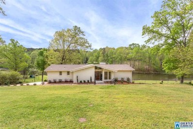 5735 Shadow Lake Dr, Pinson, AL 35126 - #: 848217