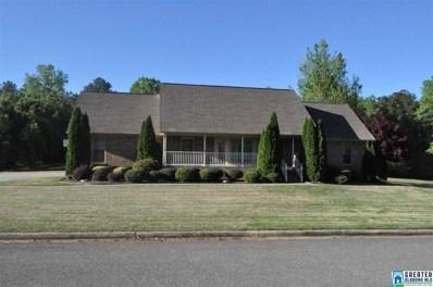 2357 Cumberland Lake Dr, Pinson, AL 35126 - #: 848221