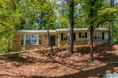 2724 Cherokee Ct, Mountain Brook, AL 35216 - #: 848224