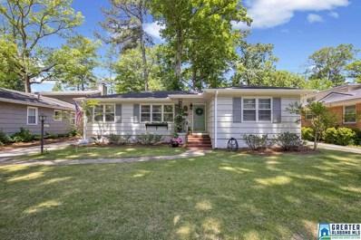556 Forrest Dr S, Homewood, AL 35209 - #: 848257